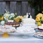 Пирожные и кексы