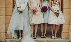 unique-bridesmaids-dresses