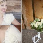 Нежные цветы на твоей свадьбе
