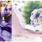 Свадебные букеты из гордений на твоей свадьбе