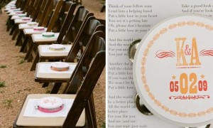tamborine-wedding-favors