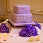 Изысканный торт по-парижски