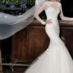 Стильная невеста от Alessandra Rinaudo