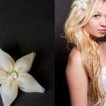 Нежные цветы для невесты