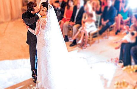Звездная свадьба Мэттью Макконахи