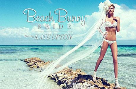 Наряды для невесты Beach Banny Bride