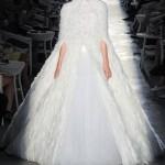 Образ невесты от Chanel