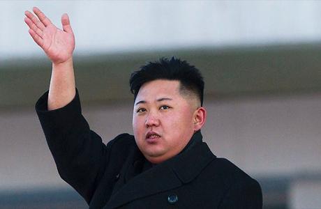 Ким Чен Ун стал женихом