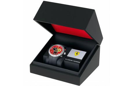 Свадебный подарок Ferrari Jumbo