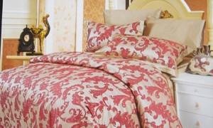 Великолепный комплект постельного белья La Scala