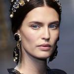 Тиара Dolce & Gabbana