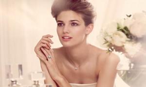 Драгоценности для невесты от Forevermark