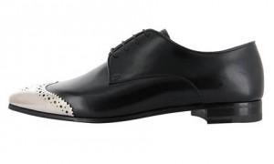 Стильные туфли для жениха от Christian Louboutin