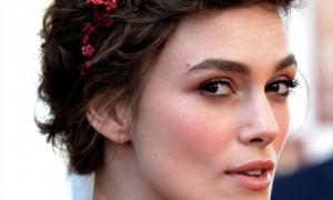 Свадебный макияж осени - ориентируйся на звезд