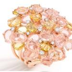 Перстень от Brumani