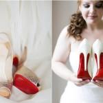 Вариант для консервативных невест
