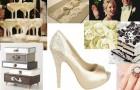 Обувь для невесты от Steve Madden