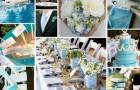 Turquoise Beach Wedding