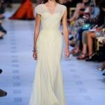 Платье от Zac Posen