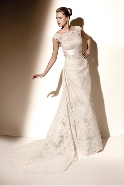 Свадебные платья от валентино