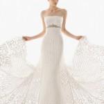 Роскошное платье от AIRE Barcelona