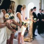 Золотое венчание