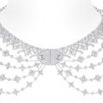 Колье-воротничок от Louis Vuitton
