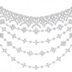Колье от  Louis Vuitton