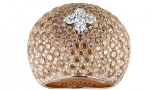 Перстень от Louis Vuitton