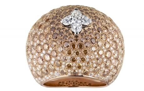 Свадебные аксессуары от  Louis Vuitton