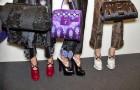 Модные туфли осени 2012