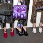 Модницы в туфлях Mary Jane