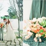 Закажи флористу композиции из нежных цветов
