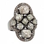 Перстень из первой коллекции