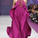 Невероятный наряд от Юлии Айсиной