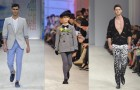 Украинская Неделя моды. Мужские коллекции