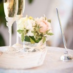 Оформление звездной свадьбы