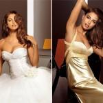 Нежная невеста от Alessandro Angelozzi Couture