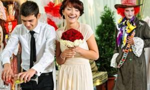 Организуй свадьбу в стиле фэнтези или сказки