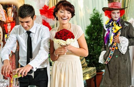 Свадебные агентства Киева