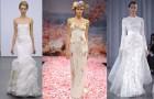 Тррендовые платья зимы 2013