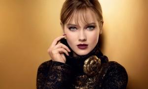 Стильный макияж от Chanel