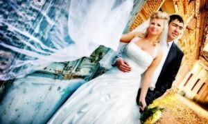 Лучшие места для фотосессии в Донецке