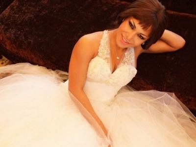 Звездная свадьба: Гайтана выходит замуж за Эдуарда Клима
