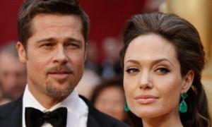 Брэд Питт и Анджелина Джоли поженятся