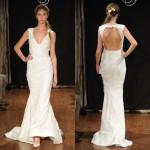 Свадебное платье для Нового года
