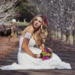 Свадебные аксессуары 2013