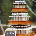 Свадебный стол 2013