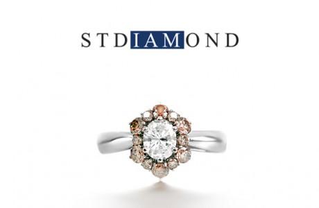 Кольцо для помолвки Ева