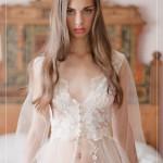 Шикарное нижнее белье невесты